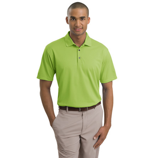 Nike polo shirt for men style 203690 screen print available for Dri fit polo shirts for boys