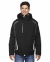 Men's Height 3-in-1 Jacket with Insulated Liner: (88195)