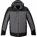 Men's Alta 3-in-1 Seam-Sealed Jacket with Insulated Liner: (88663)