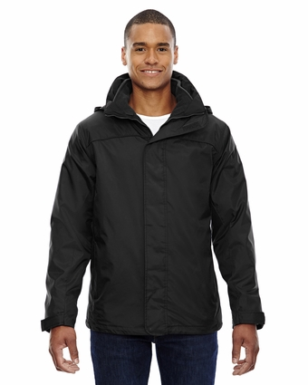 Men's 3-in-1 Jacket: (88130)