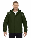 North End Men's Jacket: (88189)