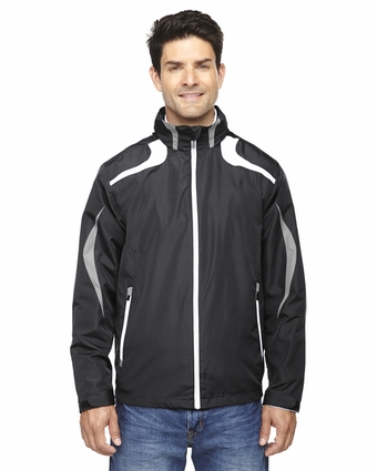 Men's Impact Active Lite Colorblock Jacket: (88644)