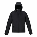 Men's Skyline City Twill Insulated Jacket with Heat Reflect Technology: (88685)