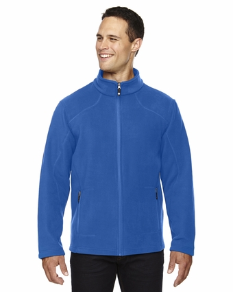 Men's Voyage Fleece Jacket: (88172)
