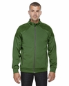 Men's Evoke Bonded Fleece Jacket: (88660)