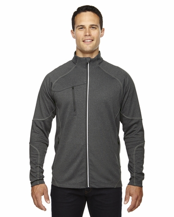 Men's Gravity Performance Fleece Jacket: (88174)