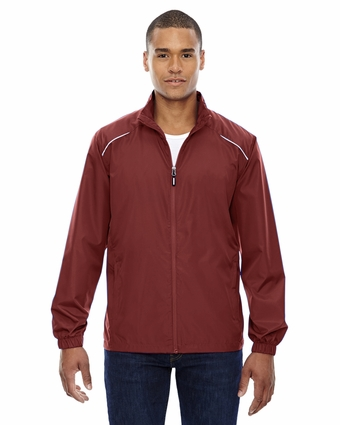 Mens Tall Core365 Unlined Lightweight Jacket: (88183T)