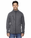 Men's Peak Sweater Fleece Jacket: (88669)