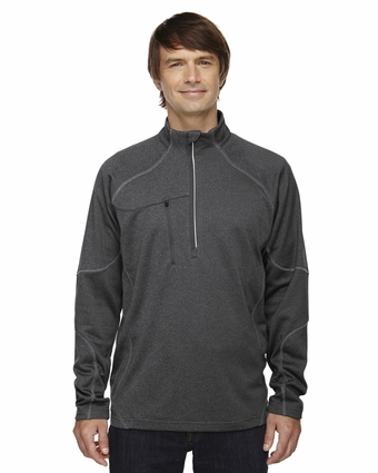 Men's Catalyst Performance Fleece Half-Zip: (88175)