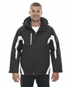 Men's Apex Seam-Sealed Insulated Jacket: (88664)