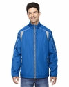 Men's Endurance Lightweight Colorblock Jacket: (88155)