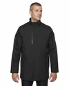 Men's Metropolitan Lightweight City Length Jacket: (88670)