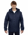 Men's Insulated Jacket: (88137)