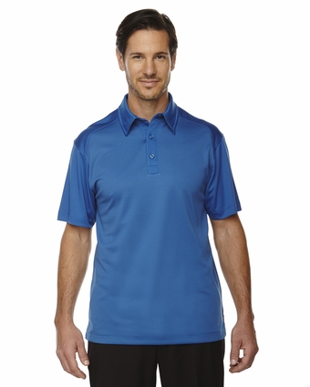 Men's Symmetry UTK cool.logik™ Coffee Performance Polo: (88676)