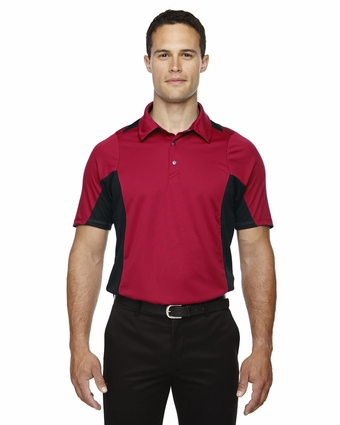 Men's Rotate UTK cool.logik™ Quick Dry Performance Polo: (88683)