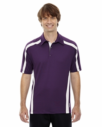 Men's Accelerate UTK cool.logik™ Performance Polo: (88667)