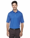 North End Men's Polo Shirt: Origin Short Sleeve Pique Knit (88181T)