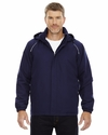 North End Men's Tall Jacket: (88189T)