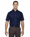 North End Men's Tall Twill Shirt: (88194T)