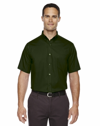North End Men's Twill Shirt: (88194)