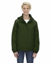 North End Women's Jacket: (78189)