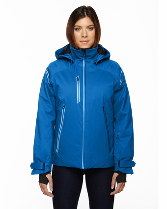 Ladies' Ventilate Seam-Sealed Insulated Jacket: (78680)