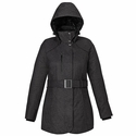 Ladies' Enroute Textured Insulated Jacket with Heat Reflect Technology: (78684)