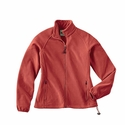Ladies' Microfleece Unlined Jacket: (78025)