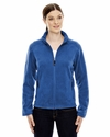 Ladies' Voyage Fleece Jacket: (78172)