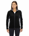Ladies' Microfleece Jacket: (78048)
