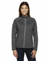 Ladies' Gravity Performance Fleece Jacket: (78174)