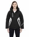 Ladies' Apex Seam-Sealed Insulated Jacket: (78664)