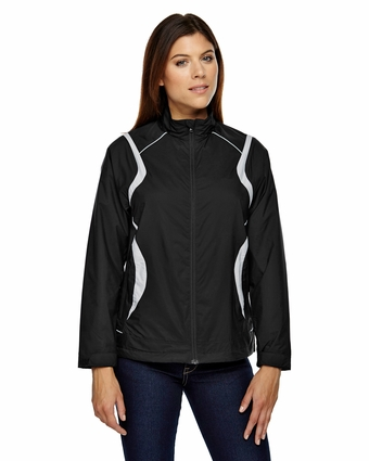 Ladies' Venture Lightweight Mini Ottoman Jacket: (78167)