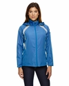 Ladies' Sirius Lightweight Jacket with Embossed Print: (78168)