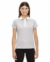Ladies' Symmetry UTK cool.logik™ Coffee Performance Polo: (78676)