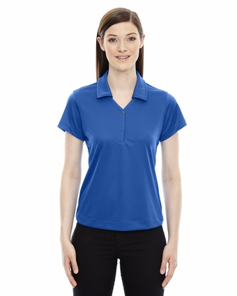 Ladies' Evap Quick Dry Performance Polo: (78682)