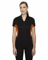 Ladies' Rotate UTK cool.logik™ Quick Dry Performance Polo: (78683)