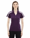 Ladies' Accelerate UTK cool.logik™ Performance Polo: (78667)