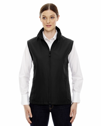 Ladies' Techno Lite Activewear Vest: (78028)