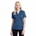 OGIO Ladies Henley: (LOG114)