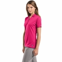 OGIO Women's Polo Shirt: Glam (LOG105)