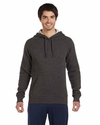 Unisex Performance Fleece Pullover Hoodie: (M4030)