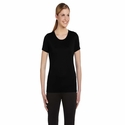 for Team 365 Ladies' Performance Short-Sleeve T-Shirt: (W1009)