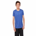 for Team 365 Youth Performance Short-Sleeve T-Shirt: (Y1009)