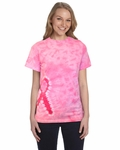 Pink Ribbon T-Shirt: (CD1150)