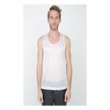 Poly Mesh Athletic Tank: (H458)