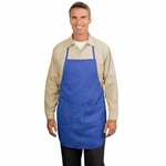 Port Authority Apron: Easy Care Full Length Pocketed (A520)