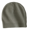 Port Authority Beanie: 100% Cotton Knit Cap (CP95)