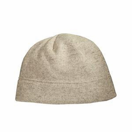 Port Authority Beanie: Heathered Knit (C917)