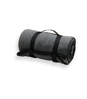 Port Authority Blanket Carrying Strap: Nylon with Airlock Buckle (STRAP)